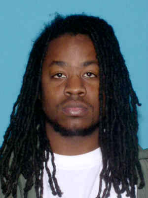 Pictured: Khalif Williams, 29, of Newark, who was indicted by the New Jersey Attorney General's office as part of an anti-violence initiative targeting trafficking and illegal possession of guns.