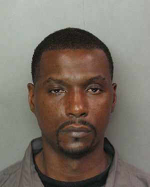 Pictured: Ibnabdu Muhammed, 40, of East Orange, who was indicted by the New Jersey Attorney General's office as part of an anti-violence initiative targeting trafficking and illegal possession of guns.