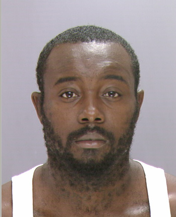 Rashaad Fuggs, 28, from the 4000 block of Glendale Street, was charged with Patronizing Prostitution and Soliciting Prostitution after a Philadelphia Police Citywide Vice Unit sting on Wednesday, October 2nd in Kensington.