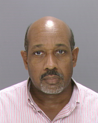 Derrick Whitfield, 52, from the 1900 block of W Airdrie Street, was charged with Patronizing Prostitution and Soliciting Prostitution after a Philadelphia Police Citywide Vice Unit sting on Wednesday, October 2nd in Kensington.
