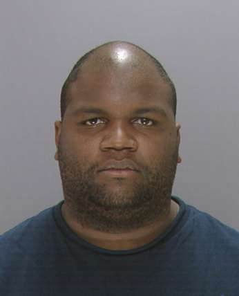 Adam Ankrah, 30, from the 1300 block of Colwyn Street, was charged with Patronizing Prostitution and Soliciting Prostitution after a Philadelphia Police Citywide Vice Unit sting on Wednesday, October 2nd in Kensington.