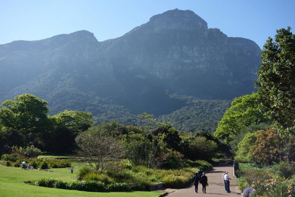 &#34;Ladies and gentlemen, this is what you call a South African paradise. Not too bad, eh?&#34; - @Jim_Gardner on Twitter <span class=meta>(Jim Gardner&#47; @Jim_Gardner)</span>
