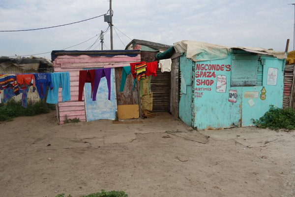 Langa Township, South Africa. @Jim_Gardner on Twitter <span class=meta>(Jim Gardner&#47; @Jim_Gardner)</span>