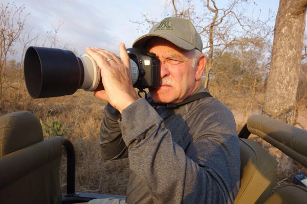 Action News anchor Jim Gardner visited South Africa in October 2013. He documented his journey on Twitter. Follow @Jim_Gardner to see all of his photos and thoughts from his time in South Africa.   <span class=meta>(Jim Gardner&#47; @Jim_Gardner)</span>