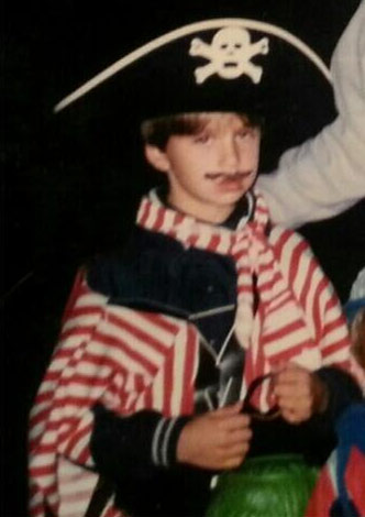 "<div class=""meta ""><span class=""caption-text "">Some members of the Action News team shared their Halloween photos from when they were kids! Pictured: Adam Joseph</span></div>"