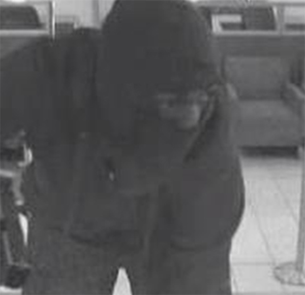 Masked gunmen stormed the Wells Fargo Bank branch located at 307 Levering Mill Road in Bala Cynwyd, Pennsylvania on Monday. Authorities are now offering a $10,000 for information leading to the arrest and conviction of the suspects. Anyone with information is urged to call the FBI at 215-641-8910 or the Lower Merion Township Police Department at 610-649-1000; tipsters can remain anonymous.