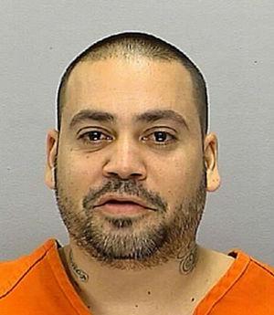 Edwin Urbina, 33, of Pennsauken