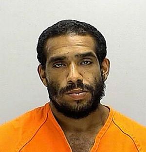 Kevin Mena Carmona, 25, of Camden
