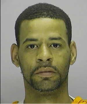 Carlos A. Diaz, 40, of Camden