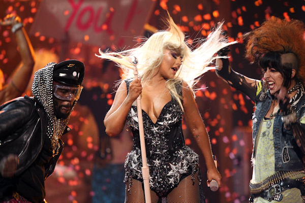 "<div class=""meta ""><span class=""caption-text "">Christina Aguilera performs ""Lotus"", ""Army of Me"" and ""Let There Be Love"" at the 40th Anniversary American Music Awards on Sunday, Nov. 18, 2012, in Los Angeles. (Photo by Matt Sayles/Invision/AP)   </span></div>"