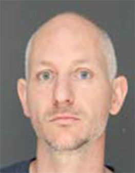 Pictured:  Emanuele Margiotta, DOB: 11/05/1973  25 Edsall North, Nanuet, New York 10954 Charges: PL 220.03 Criminal Possession Controlled Substance 7th degree, A Misdemeanor, 1 count PL 260.10(1) Act In Manner Injury Child