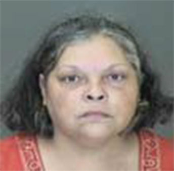 Pictured:  Gloria Ball, DOB: 05/08/1961  9 Oak Road, Mahwah, New Jersey 07430 Charges: PL 220.03 Criminal Possession Controlled Substance 7th degree, A Misdemeanor, 1 count