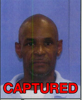 CAPTURED:  The U.S. Marshals arrested Elbert Brand at 11:00 a.m. Wednesday in a residence on the 5800 block of Crittendon Street in Philadelphia without incident.  Brand was wanted out of Greensboro, North Carolina for sex offender registration violations.