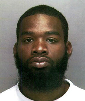 "From the U.S. Marshals Service: Robert Humphries is wanted for Aggravated Assault by handgun which occurred May 20th 2012 in the 2700 Blk. N 9th St in Philadelphia. Humphries allegedly approached the victim from behind and produced a handgun.  As the victim began to run he heard several gun shots (about 13) and was struck 3 times:  Robert Humphries is a 31 year old black male, 5'10"" tall, 180 pounds, with brown eyes and black hair and has numerous tattoos on chest and stomach area.  Robert Humphries last known address is in the 2500 block of W. Silver St.  Robert Humphries is to be considered armed and dangerous.   Anyone with information is asked to call the U.S. Marshal Tip Line at 1-866-865-TIPS (8477)."