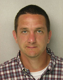 "<div class=""meta image-caption""><div class=""origin-logo origin-image ""><span></span></div><span class=""caption-text"">From the U.S. Marshals Service:  David Miller is wanted for escaping from a halfway house in August 2013 as well as a parole violation.  Miller is 5'6"" tall, 160 pounds, with brown hair, hazel eyes, and a tatoo on his right arm that says ""Taylor."" His last known address was in the  9300 block of Academy Road.  Anyone with information is asked to call the U.S. Marshal Tip Line at 1-866-865-TIPS (8477).</span></div>"