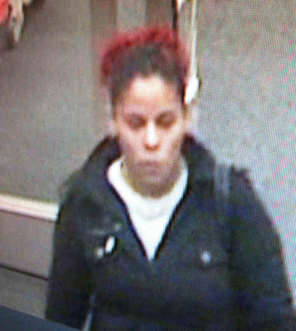 A group of suspected female shoplifters are wanted for allegedly stealing $2,700 worth of merchandise from a Berks County store. The theft happened on Saturday, November 24, 2012 at a store located on N. 5th Street Highway in Muhlenberg Township. Investigators say the women took TVs, video games, movies and bedding. Anyone with information on the identities and/or whereabouts of the suspects is asked to call Crime Alert: Berks County at 877-373-9913.