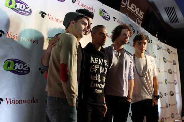 "<div class=""meta image-caption""><div class=""origin-logo origin-image ""><span></span></div><span class=""caption-text"">The Wanted attend Q102's Jingle Ball 2012 presented by XFINITY, at Wells Fargo Center on December 5, 2012 in Philadelphia. (6abc/Brock Koller)</span></div>"