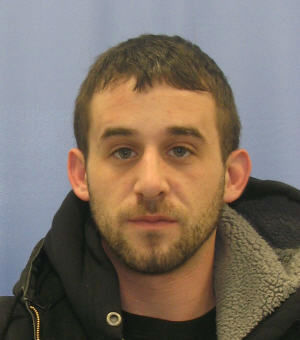 "<div class=""meta ""><span class=""caption-text "">Pictured: Joseph Stonelake, who was one of 21 people arrested early Thursday morning in a drug sweep in Collingdale, Pa.   The Delaware County Drug Task Force said the arrests were the results of a three-month-long investigation into drug sales in the borough.</span></div>"