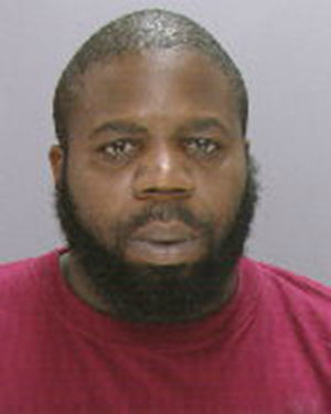 "<div class=""meta ""><span class=""caption-text "">Pictured: Andre Taylor, who was one of 21 people arrested early Thursday morning in a drug sweep in Collingdale, Pa.  The Delaware County Drug Task Force said the arrests were the results of a three-month-long investigation into drug sales in the borough.</span></div>"