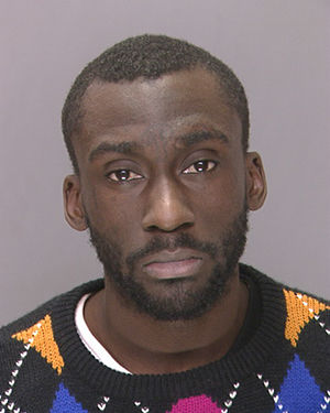 "<div class=""meta ""><span class=""caption-text "">Pictured: Charles Dobson, who was one of 21 people arrested early Thursday morning in a drug sweep in Collingdale, Pa.    The Delaware County Drug Task Force said the arrests were the results of a three-month-long investigation into drug sales in the borough.</span></div>"