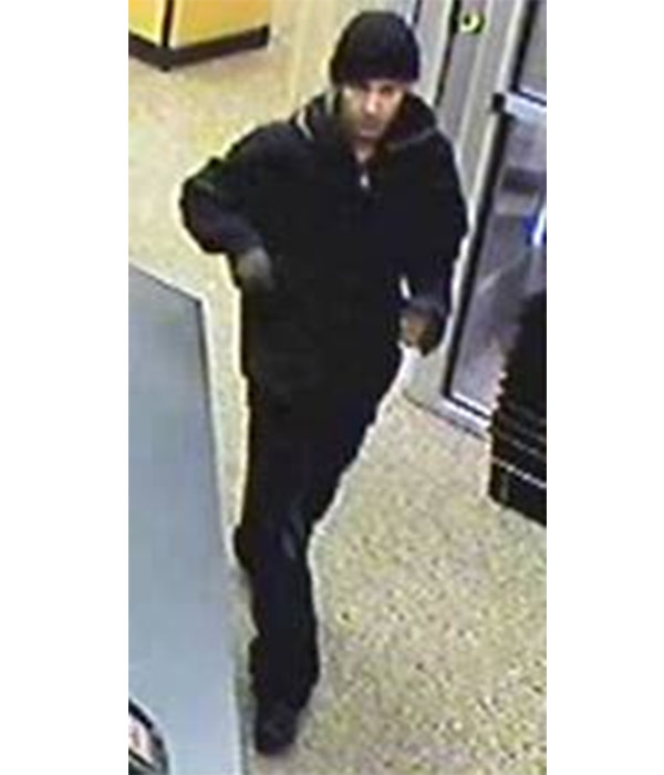 Police in Gloucester Township, Camden County are asking for the public's help in finding two suspects in the theft of a car from the Wawa store on Black Horse Pike. The first suspect is described as a white male, 18-20 years of age, wearing a black knit cap, a black and gray plaid hooded sweatshirt, under a black jacket, blue jeans, and black sneakers.  The second suspect is described as a black female, 18-20 years of age, black hair, wearing a black hooded sweatshirt, blue jeans with a rip in the right leg and black shoes.  If you have any information on the identity or whereabouts of the suspects you are asked to call the Gloucester Township Police Anonymous Crime Tip Line at 856-842-5560.