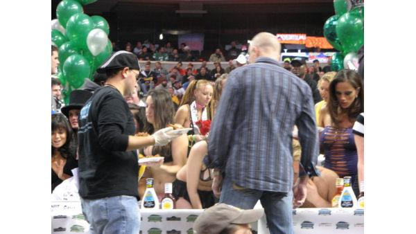 The Best of Wing Bowl