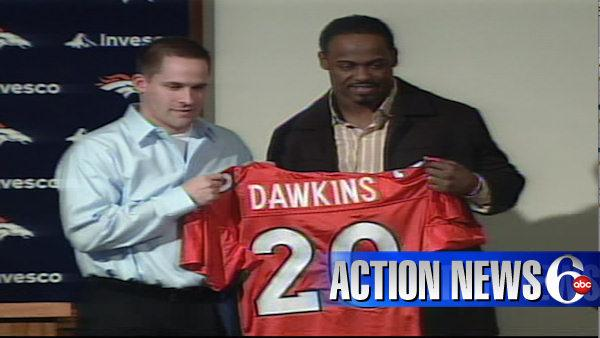 VIDEO: Fans comment on Dawkins departure