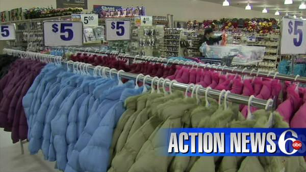 Roses Discount Store opens in Northeast
