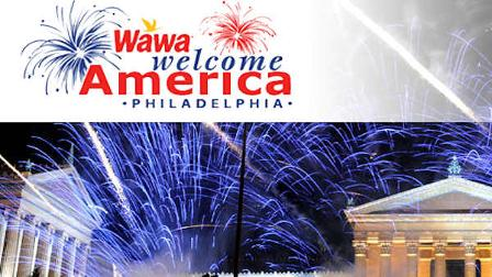 Wawa Welcome America