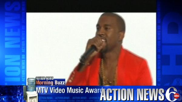 BUZZ: Highlights from the 2010 VMAs