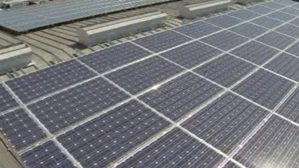 Solar industry catching on in Pa.