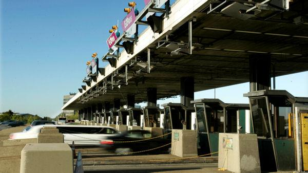 Audit: Excessive perks for NJ Turnpike employees