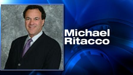 An image of Michael Ritacco from the Toms River Regional Schools website.