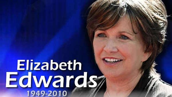 Elizabeth Edwards remembered