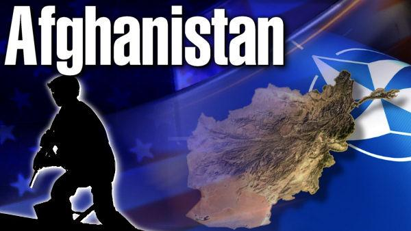 6 Americans killed in Afghanistan crash