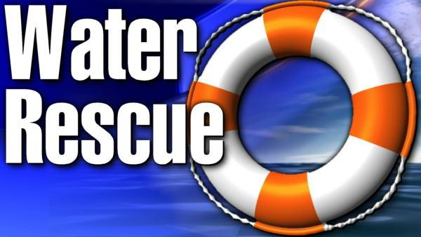 Coast Guard helps rescue 9 people off south NJ