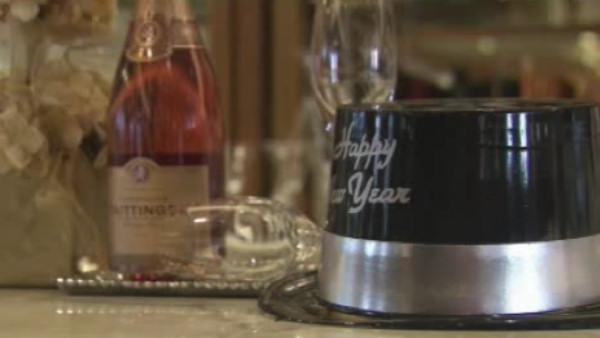 Philly hotels prep for New Year's Eve