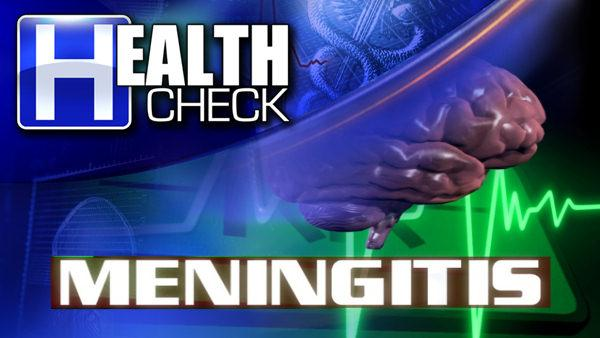 1st fungal meningitis case reported in NJ