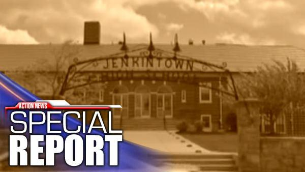 Jenkintown mayor investigated by d a