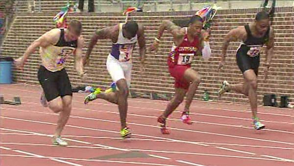 Penn Relays kick into high gear