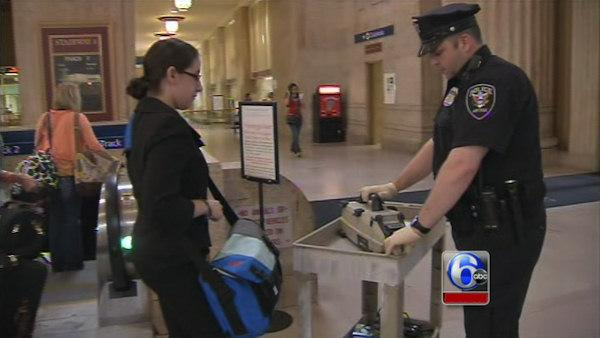 Philadelphia security still high after bin Laden killing