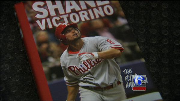 Shane Victorino: Giving back in more ways than one