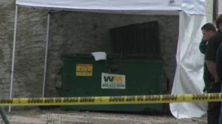 Body found in Trenton Dumpster