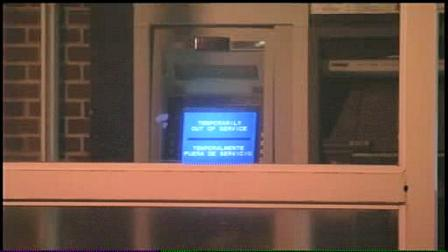 Thieves rob ATM machine in Margate