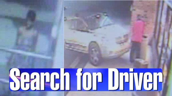 Driver sought in Yeadon 7-Eleven hit and run