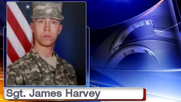 Somber homecoming for Toms River soldier