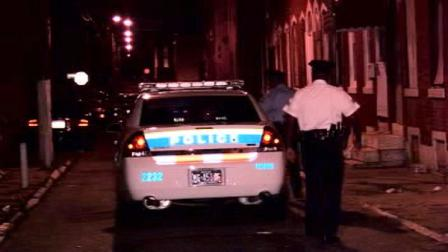 Man shot in the head in Brewerytown
