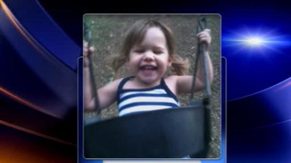 Babysitter charged with death of 2 yr old girl