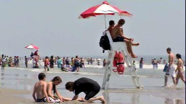 Could beach fees be coming to Wildwood?
