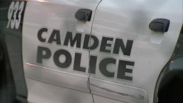 Camden prepares to lay off entire police force